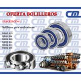 Bolillero 6204 2rs X 10 Unidades