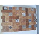 Cotto Decor 34x50 Pamesa Caixa 2,38 M²