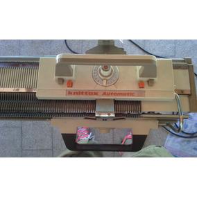 Maquina De Tejer Minitax Automatic