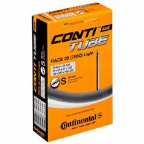 Câmara Continental Race Lights 28   700 X 18/25c - S60