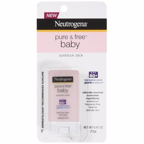 Neutrogena Baby Protetor Solar Spf 60+ ( Importado )