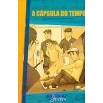 Livro A Cápsula Do Tempo Aristeo Foloni Junior