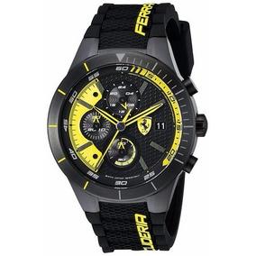 Reloj Scuderia Ferrari 0830261 Hombre Envio Gratis