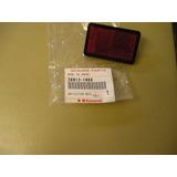 Reflector Orig. Porta Patente Trasero Kawasaki Klr650 87/15