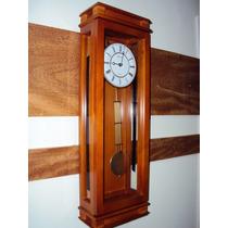 Relógio Parede Carrilhão Westminster Quartz Alemão Kienzle