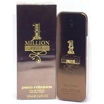 One 1 Million Privé Eau De Parfum 100ml Importado * Original