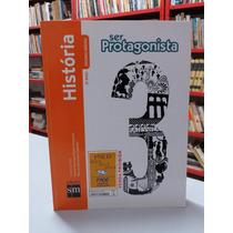 Ser Protagonista Historia 3 Fausto Henrique Gomes