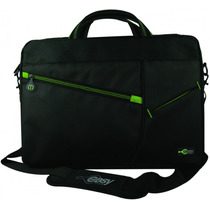 Portafolio Para Laptops 14 Pulgadas 500l El-993490 Negro