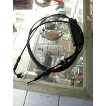 Cable De Acelerador Yamaha Bws 100 Axis 100 Envío Gratis