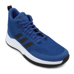 Tênis adidas Spd End2end Masculino - Azul E Preto Original