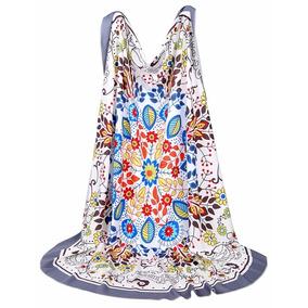 Manta Mandala Playa Yoga Bikini Hippie Flores Toalla T133