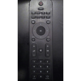 Control Remoto Para Tv Lcd Philips