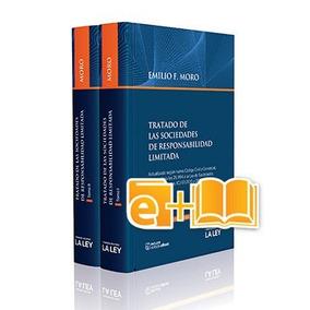 Tratado De La S.r.l. (ebook+papel)