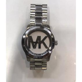bef6ba5e3f253 Michael Kors Mk 5187 Pronta - Relógios no Mercado Livre Brasil
