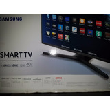 Negociable 100% Nuevo Smart Tv Led Samsung 40 Wifi