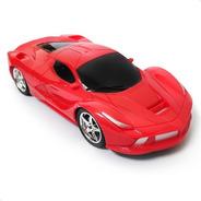 Carrinho Controle Remoto Ultra Carros Ferrari - Polibrinq