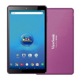 Tablet Viewsonic M10m Rosa Ips Quad Core 16gb Gps Micro Hdmi