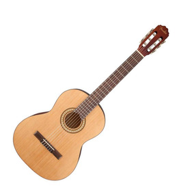 Guitarra Clasica Criolla Fender Fc1 - Envío Gratis!