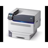 Impressora Oki C911 - Colorida A3