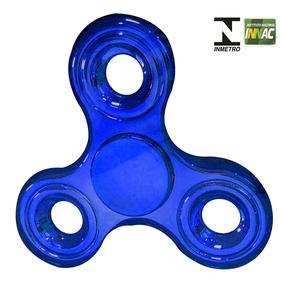 Hand Spinner Anti Stress Certificado - Fidget Spinner Specia