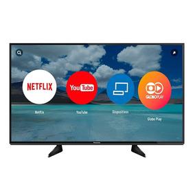 Smart Tv Led 49 Panasonic Tc-49ex600b 4k Ultra Hd Hdr Wi-fi