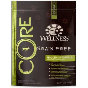 Alimento Perro Wellness Core Reduced Fat Premium