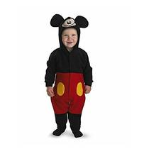 Disfraz Para Bebe Mickey Mouse Original