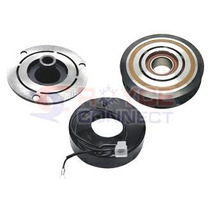 Conjunto Embreagem Compressor 6p148 / 10pa15 Polia 6pk 12v