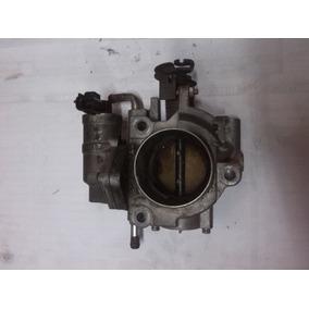 Cuerpo De Aceleracion Con Valvula Control De Aire Mazda 3