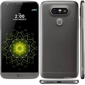 Celular Lg G5 32gb 16mp 4g Lte 4gb Ram Demo Envio Gratis