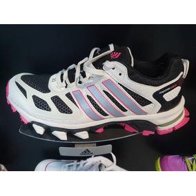 Zapatos Deportivos adidas Response Trail 20 Dama