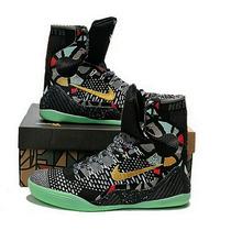 Zapatillas Basket Nike Kb 9 Ix Elite Kobe Bryant