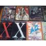 Mangas Editorial Vid Bt X,shaman King Buscando La Luna Etc.