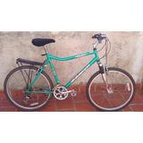 Bicicleta Haro Vector
