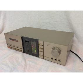 - Tape Deck - Toca Fita K7- Pioneer - Raro - Modelo Ct-3