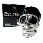 Perfume Loción Explosión X Prestige Hom - mL a $520