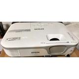 Proyector Epson Powerlite S11 2600 Lumens