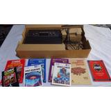 Atari 2600 Con Caja Original No Nintendo Sega