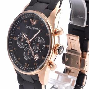 6d185bedd95 Relogio Armani 18 11 - Relógios De Pulso no Mercado Livre Brasil