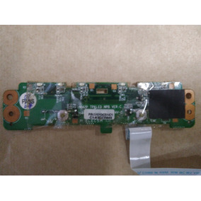 Placa Note H Buster Hbnb- 1402 - M42p Tp & Led