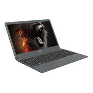 Notebook Iqual Nq5 Intel Core I5 4gb 500gb Windows 10 Fhd