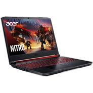 Notebook Gamer Acer Nitro I5 9na 8gb Ssd256 Gtx1650 Slim