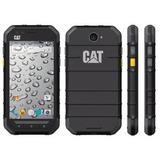 Smartphone Caterpillar S30 Dual Sim Tela 4.5 , Lte Preto