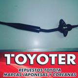 Palanca Cambio Toyota Hilux Sw4 2005-2010 4x2 Importada