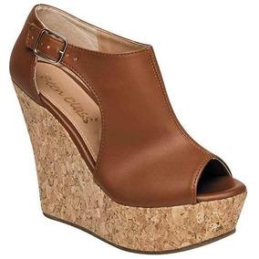 Zapatos De Plataforma Been Class 564 66579