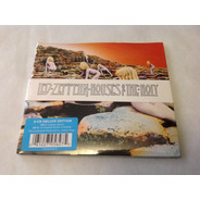 Led Zeppelin - Houses Of The Holy (2 Cds ) Lacrado
