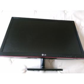 Tv Lcd Lg 24 Polegadas M2451ds-ps