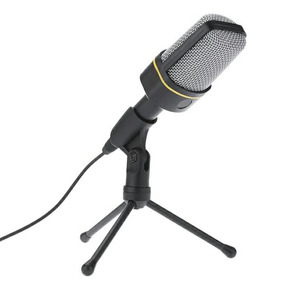 El Mejor Microfono Para Youtubers - Microfono Condensador