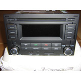 Estereo Jetta Clasico Golf Bluetooth Radio Original Vw