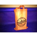 Bolsas Estampadas 35x40 Pack 50 Locales Negocios Cumple